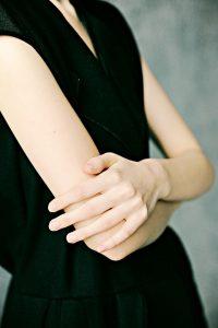 Jak uzyskać smukłe ramiona?