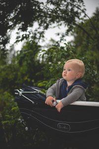 Wybieramy wózek dziecięcy