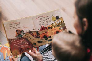 Jak najwięcej czytajmy dziecku