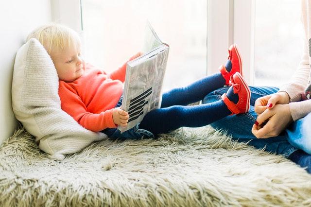 Jak zachęcić dziecko do czytania?